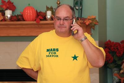 Mayor Mars