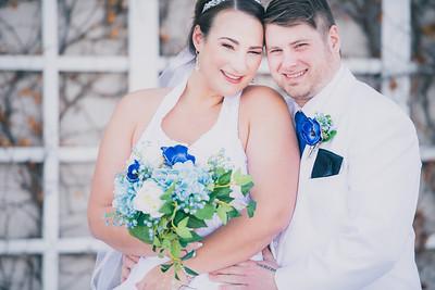 Steve + Shannon | Wedding