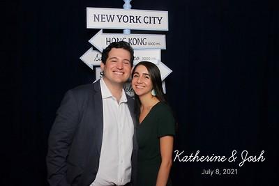 Lauder Chan Engagement Celebration