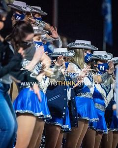 Blue Brigade  |  Cheer