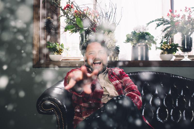 Pittsburgh Florist Photographer - GreenSinner Holiday-3.jpg