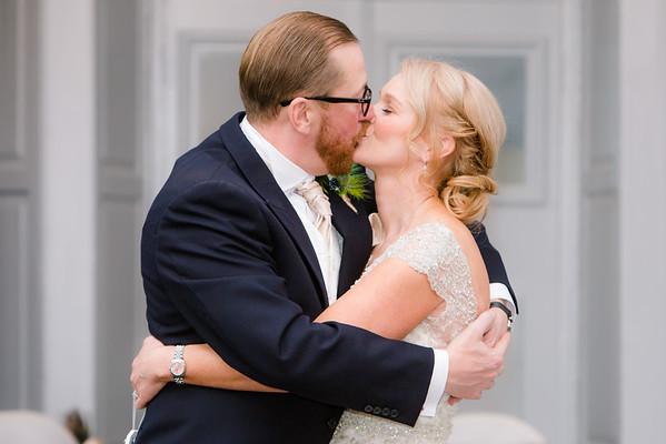 Wedding of Lisa & John