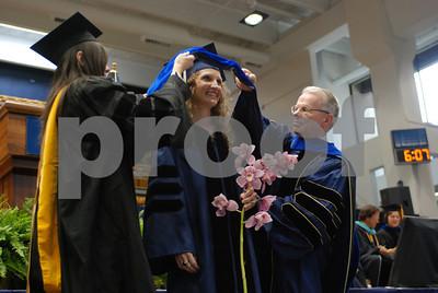 Doctoral Hooding Ceremony