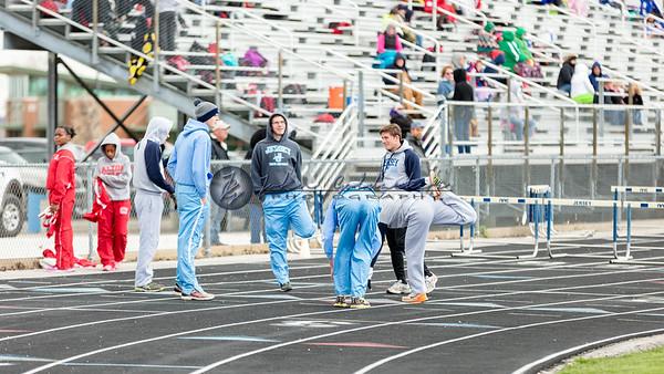 JCHS Track 2016