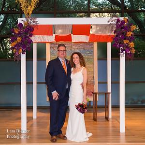 Carrie Solomon & Skot Campbell 9.4.16