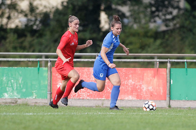 20190804 - KRC Genk Ladies - White Star Woluwe