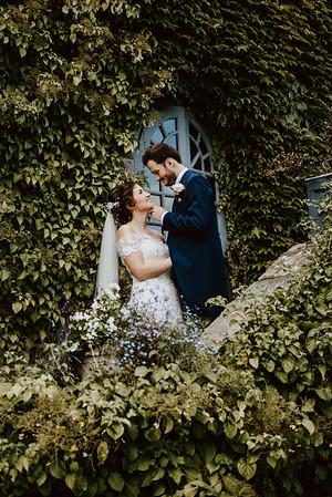 Mr & Mrs Logan