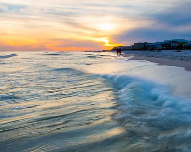 Beautiful Bama Beaches - October 2015