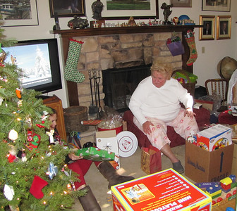 Christmas, December 25, 2009
