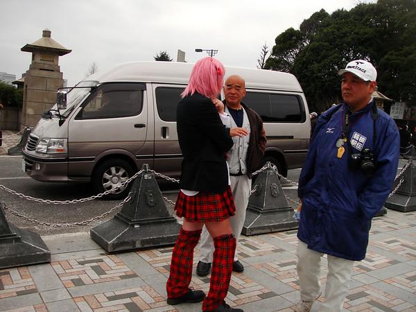 Ashle Patti BeverLi Japan Harajuka, Aoyama & Takeshita #5