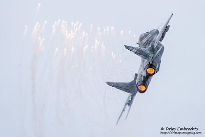 Leeuwarden 'Luchtmachtdagen' 2016