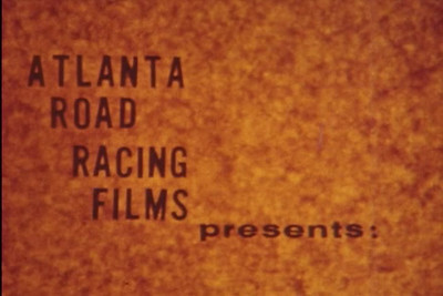 1971 Events - Road Atlanta