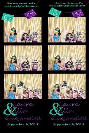 Laura & Lilia Wedding