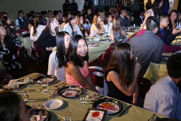 Sports Banquet 2014
