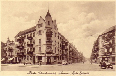 Historic Berlin Öberschöneweide