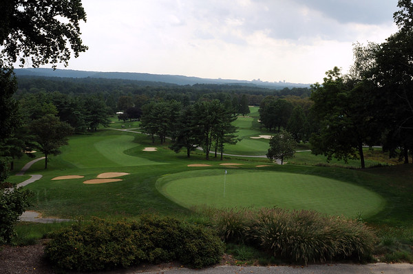 Towson Golf and Country Club Brunch