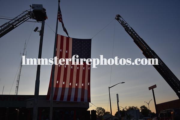 LEVITTOWN FD 9-11-21 SERVICE