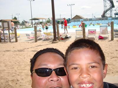 2010-07-25 Island Oasis