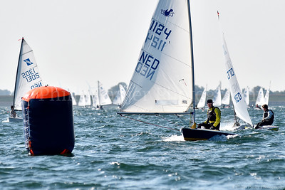 United4Sailing Roompot 2016 september SPLASH Class