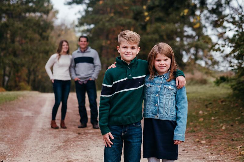 Family Photos 2019