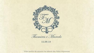 Thamires&Marcelo 15.09.18