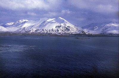 ATTU Aleutian Islands