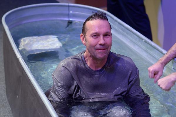 2016 January Baptisms