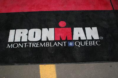 2012 Ironman Mont-Tremblant - Run