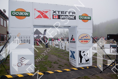 2015 Xterra Canmore Pre Race
