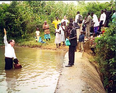 Worship & Baptism