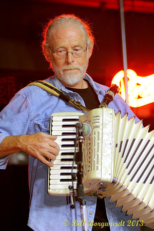 August 25, 2013 - Fred Larose Memorial Concert