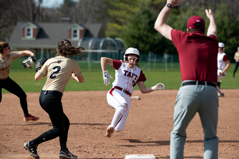 Softball v Westminster