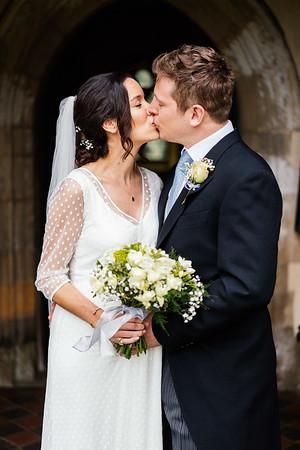 Sian & Ben Wedding