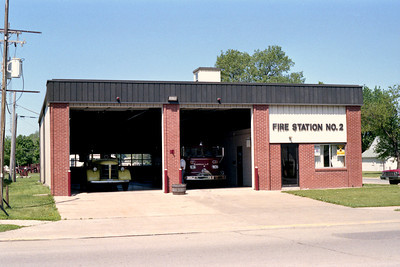 MONMOUTH FIRE DEPARTMENT