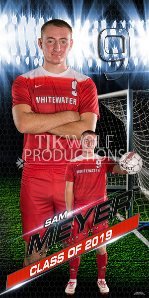 Whitewater Soccer 2018