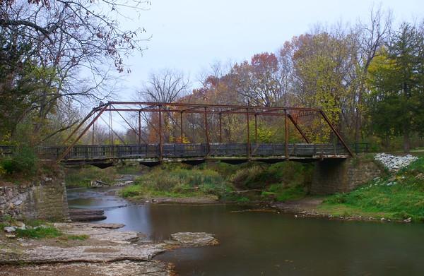 Pine Creek Grist Mill