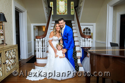 Wedding at Peter Shields Inn and Restaurant by Alex Kaplan Photo Video Photobooth