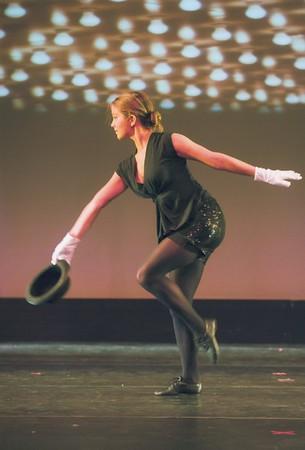 Jen NCS Dance Gala 2016