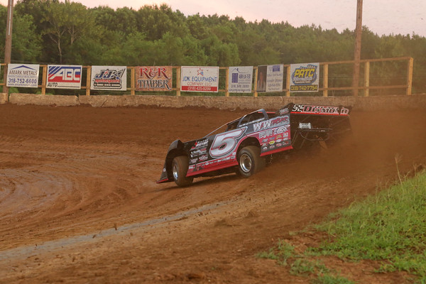 Boothill Speedway 7-20-19