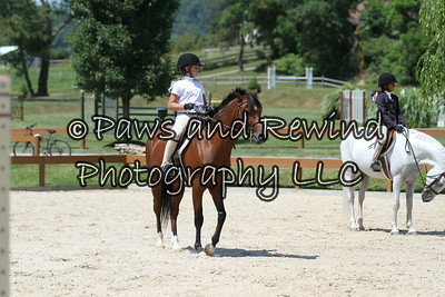 Hunter Ring Saturday: All Classes and Schooling