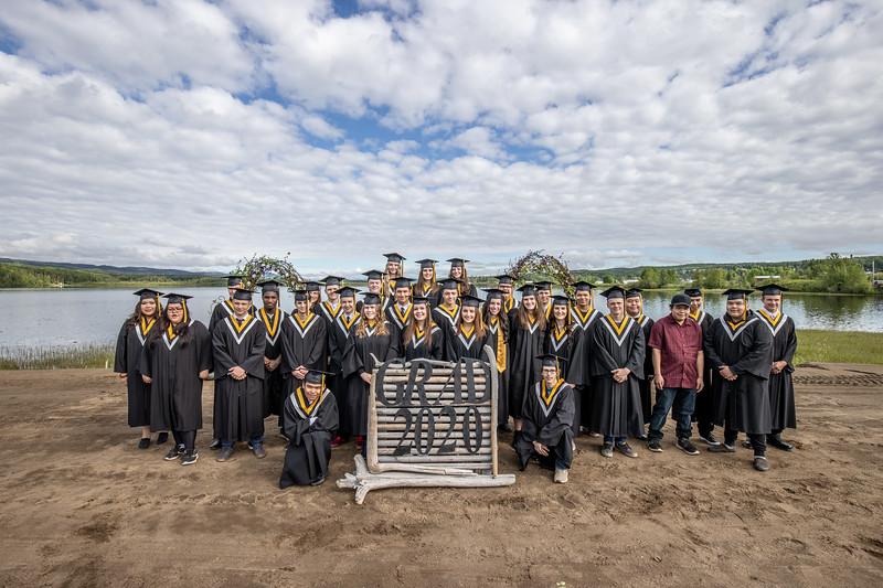 Burns Lake Graduation Friday