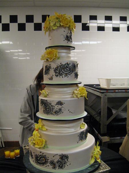 Daria's Bridal Party Day