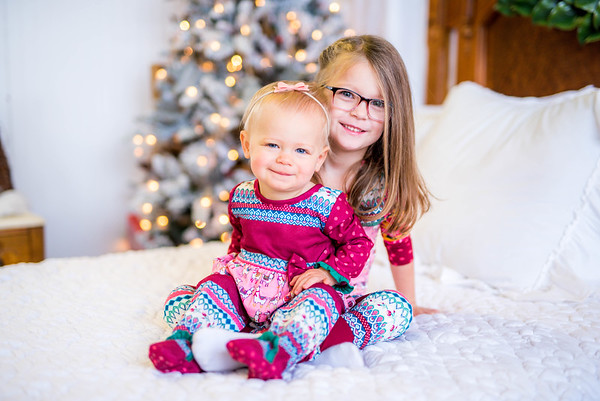 Houghton: Christmas PJs