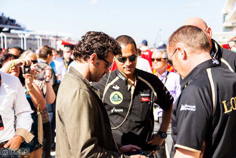 Woodget-121118-226--@lotus_f1team, 2012, Austin, f1, Formula One, Lotus F1 Team, Patrick Dempsey.jpg