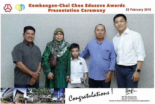 022419 Edusave Awards 19 - Lengkong Tiga