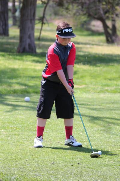 WMS 7/8 Golf Tournament 041416