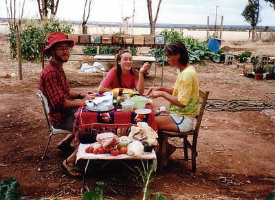 1990-91 NZ, Aus, Thai, HK, China