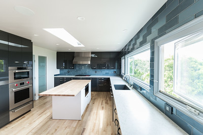 The Lam Residence - full home remodel photographs for Architect Alicia Calhoon