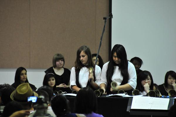 Rees Choir Concert 4-15-2011