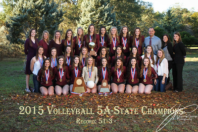 DSHS State Championship Team Images